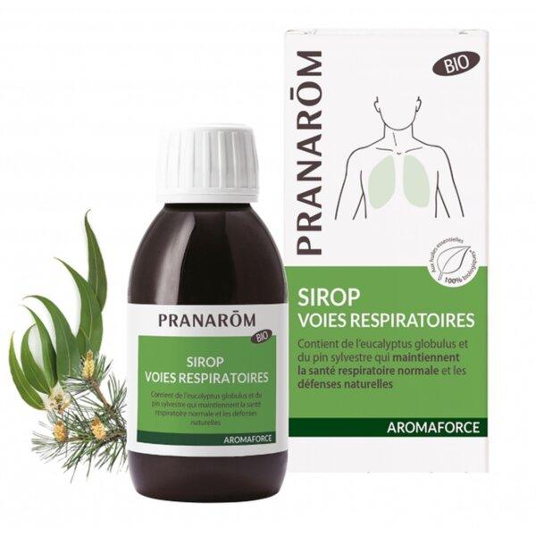 Сироп за кашлица  Аромафорс