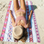 Бързосъхнеща плажна Бохем