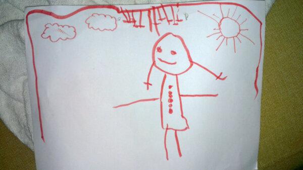 За детското творчество и детското достойнство