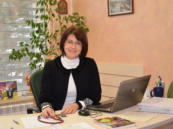 """""""Отношенията между деца и родители са най-важни за здравето на цялото семейство"""" – д-р Зорка Угринова, МЦ Фитолек"""