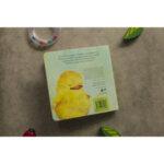 Книжка за бебетата