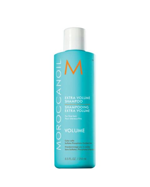 Moroccanoil Extra volume shampoo Шампоан за обем на тънка коса 250 мл