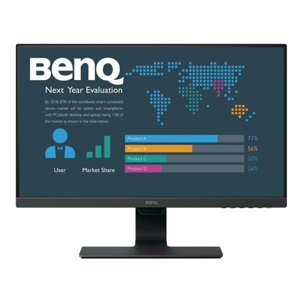 """Монитор BenQ 23.8"""" BL2480 (9H.LH1LA.CBE)"""