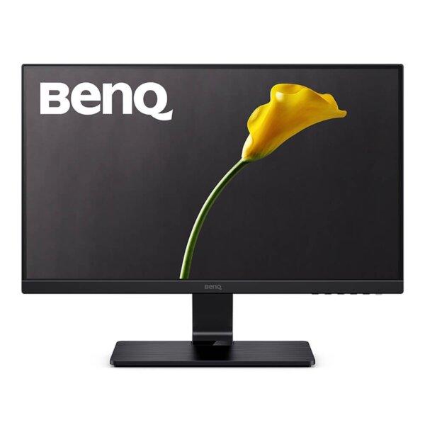 BenQ GW2475H, 23.8'' IPS, 5ms, 1920x1080 FHD, Stylish Monitor, 72% NTSC, Flicker-free, Low Blue Light (LBL), 1000:1, DCR 20M:1, 8 bit, 250cd/m2, VGA, HDMI x2, Headphone Jack, Slim Bezel
