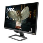 """BenQ EW2780Q, 27"""" IPS, HDRi, 5ms, 2560x1440 2K QHD, 99% sRGB, Super Resolution, Smart focus, Flicker-free, B.I.+, LBL, 1000:1, DCR 20M:1, 8bit, 350 cd/m, HDMI (v2.0) x2, DisplayPort (DP),"""