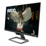 "BenQ EW2780, 27"" IPS, HDRi, 5ms, 1920x1080 FHD, FreeSync, Super Resolution, Smart focus, Flicker-free, B.I.+, LBL, ePaper mode, Eye Reminder, 1000:1, DCR 20M:1, 8bit, 250 cd/m, HDMI (v2.0)"
