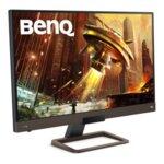 "BenQ EX2780Q, 27"", IPS, HDRi, 144Hz, 5ms, 2560x1440 2K, Black eQualizer, Color Vibrance, FreeSync, Flicker-free, B.I.+, Smart focus, Super Resol., 95% DCI-P3, 1000:1, 20M:1, 10 bit, 350"