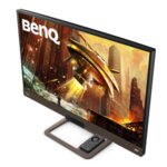"BenQ EX2780Q, 27"", IPS, HDRi, 144Hz, 5ms, 2560x1440 2K, Black eQualizer, Color Vibrance, FreeSync, Flicker-free, B.I.+, Smart focus, Super Resol., 95% DCI-P3, 1000:1, 20M:1, 10 bit, 350"