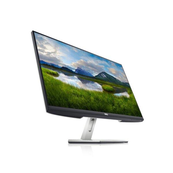 """Dell S2421HN, 23.8"""" LED edgelight system, IPS AG, FullHD 1920x1080, AMD FreeSync, 75Hz, 4ms, 1000:1, 250 cd/m2, HDMI, Tilt, Black&Silver"""