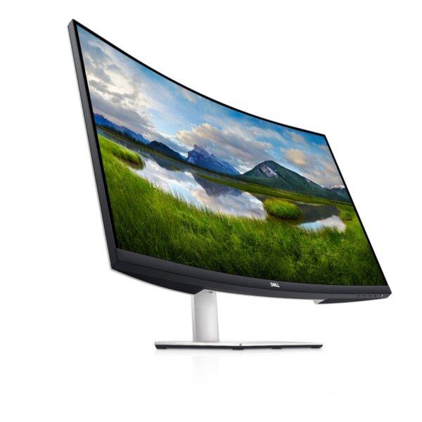 """Монитор 32"""" Dell  S3221QS (S3221QS)"""