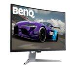 "BenQ EX3203R, 31,5"" VA, 144Hz, 4ms, QHD 2560x1440, Curved LED 1800R, FreeSync2, 90% DCI-P3, Display HDR 400, Eye-Care, Flicker-free, LBL, B.I.+, 3000:1, 20M:1 DCR, 400 cd/m2, 8bit, HDMI x2,"