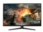 "LG 32GK850G-B, 31.5"" QHD (2560 x 1440) VA Anti Glare, 5ms, NVIDIA G-SYNC, 144Hz, 3000:1, Mega DFC, 350cd/m2, , 144Hz, HDMI, DisplayPort, USB3.0 (1up/2down) Support Quick Charge, Height,"