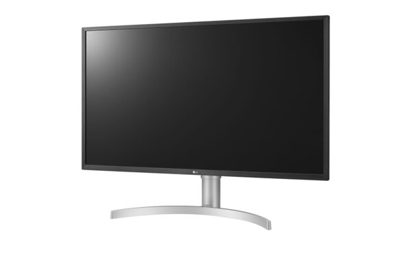 "LG 32UL750-W, 31.5"" Wide LED AG, VA, DCI-P3 95%, 4ms, 350 cd/m2, 3000:1, 3840x2160, HDR 600, USB Type-C, USB, HDMI, DisplayPort, Radeon FreeSync, Dynamic Action Sync, Speaker, Headphone out,"