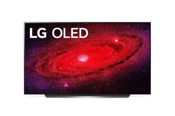 "LG OLED55CX3LA, 55"" UHD OLED, 3840x2160, DVB-C/T2/S2, Full Cinema Screnn, Alpha 9 Processor, ThinQ AI + ThinQ Hub, HDR10 Pro, 4K HFR, Dolby Vision, DOLBY ATMOS, webOS 4.0 ThinQ AI, Built-in"