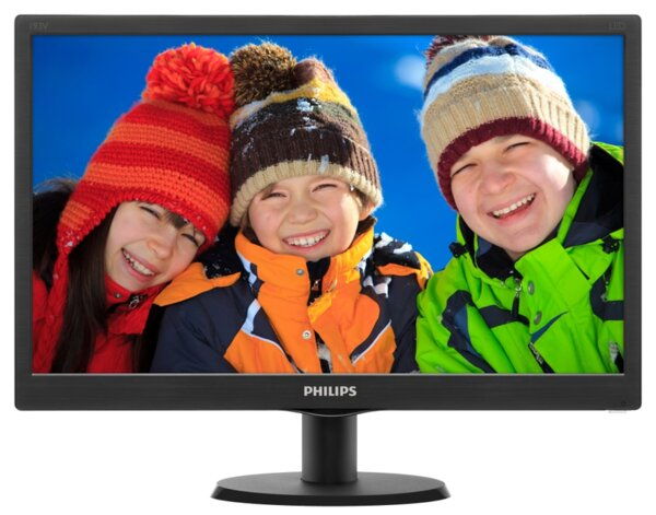 Монитор Philips 193V5LSB2 (193V5LSB2/10)