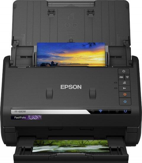 Epson Fast Foto FF-680W