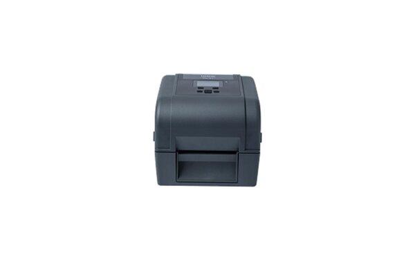 Brother TD-4650TNWB Thermal Transfer Desktop Label Printer
