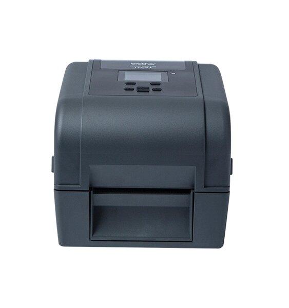 Brother TD-4650TNWBR Thermal Transfer Desktop Label Printer