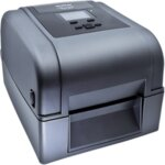 Brother TD-4750TNWB Thermal Transfer Desktop Label Printer