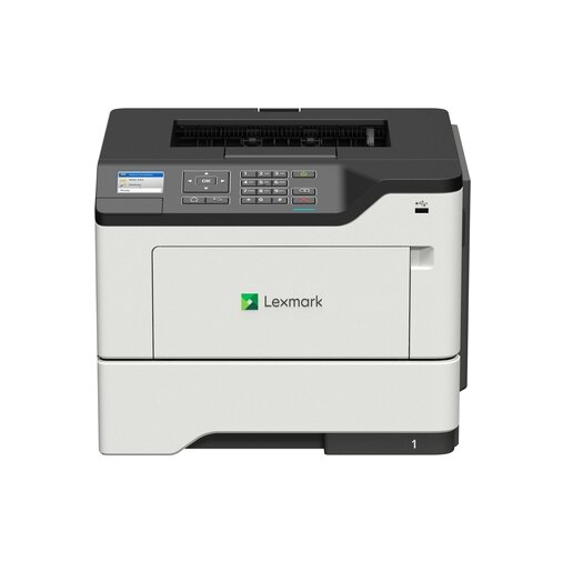 Lexmark MS621dn A4 Monochrome Laser Printer