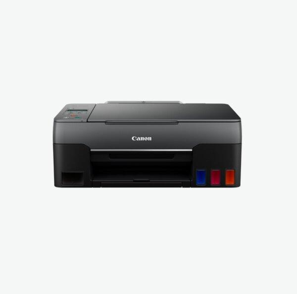 Canon PIXMA G2460 All-In-One, Black