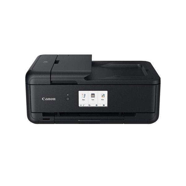 Canon PIXMA TS9550 All-In-One, Black