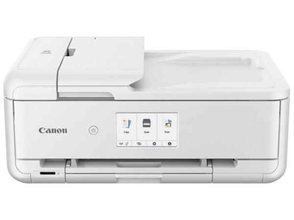 Canon PIXMA TS9551C All-In-One, White