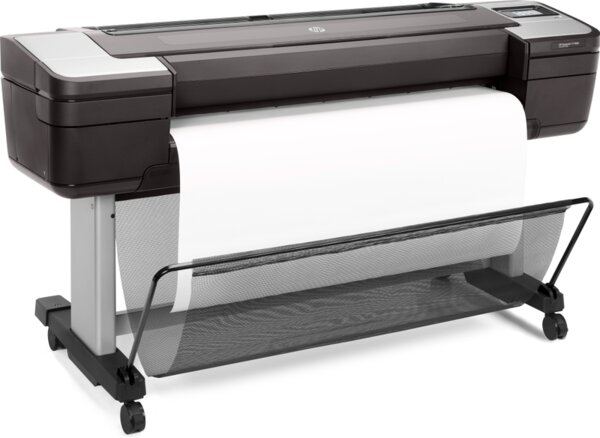 HP DesignJet T1700dr 44-in Printer (2x Spindles)