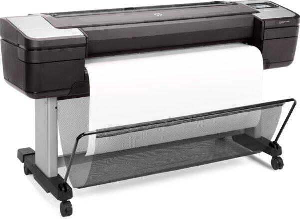 HP DesignJet T1700dr 44-in PostScript Printer (2x Spindles)