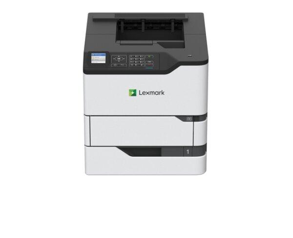 Lexmark MS826de A4 Monochrome Laser Printer