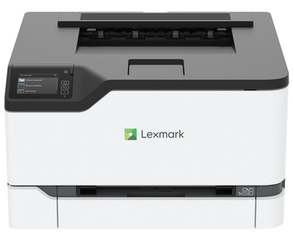 Lexmark CS431dw A4 Colour Laser Printer