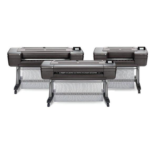 HP DesignJet Z9+dr 44-in PostScript Printer with V-Trimmer