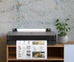 HP DesignJet T230 24-in Printer