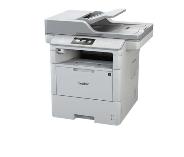 Brother DCP-L6600DW Laser Multifunctional