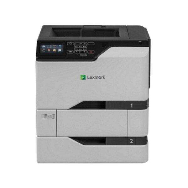 Lexmark CS720dte A4 Colour Laser Printer