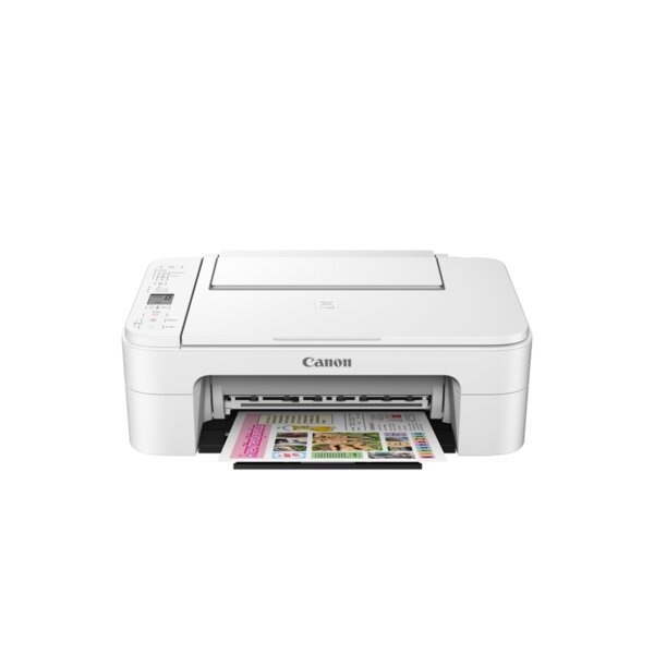 Canon PIXMA TS3151 All-In-One, White