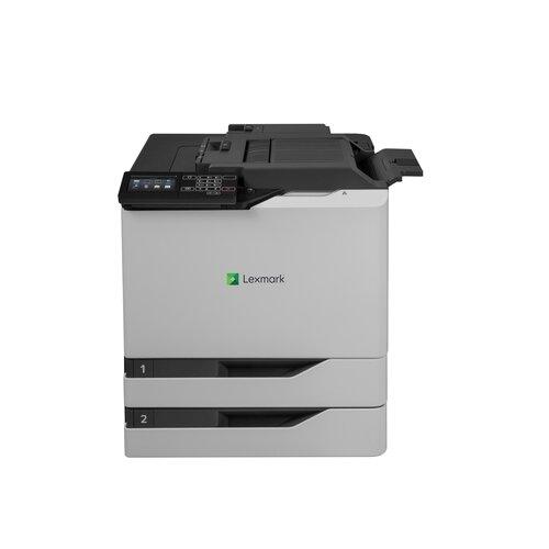 Lexmark CS820dtfe A4 Colour Laser Printer