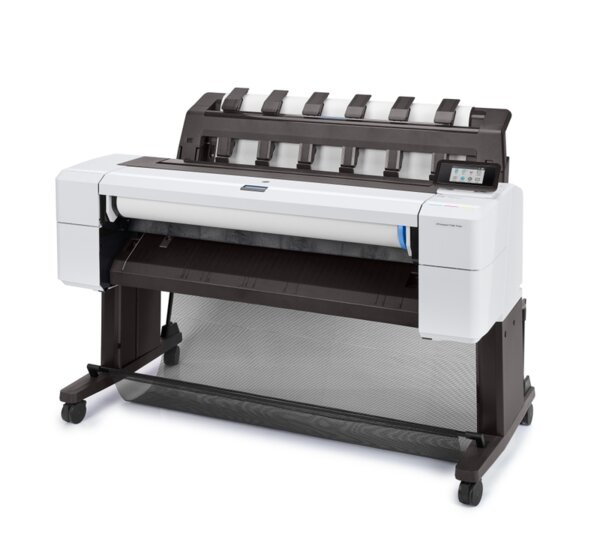 HP DesignJet T1600 36-in PS Printer
