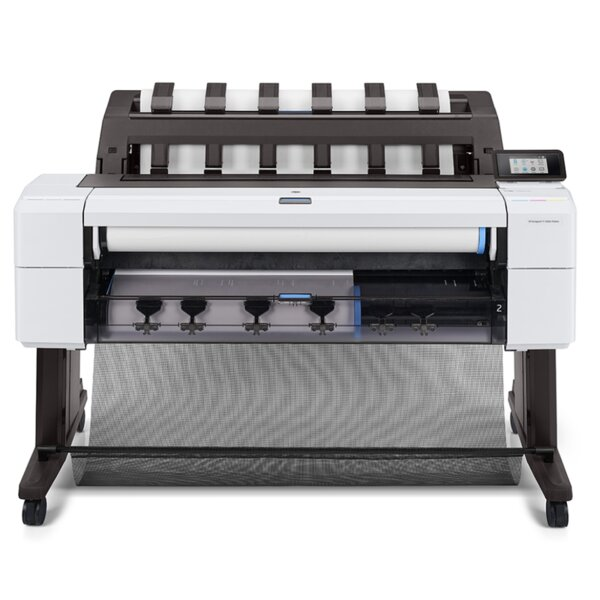 HP DesignJet T1600dr 36-in Printer