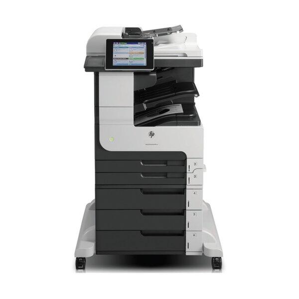 HP LaserJet Enterprise MFP M725z