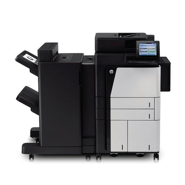 HP LaserJet Ent Flow MFP M830z Printer