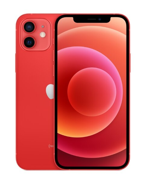 Смартфон Apple iPhone 12 (PRODUCT) (MGJD3GH/A)