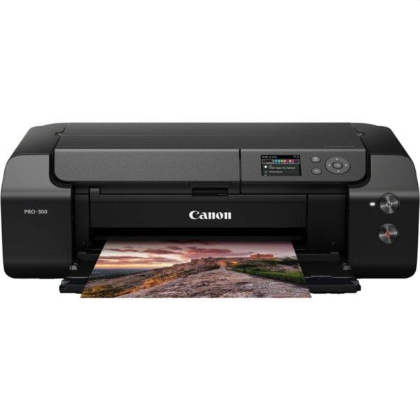 Плотер Canon imagePROGRAF PRO-300 (4278C009AA)