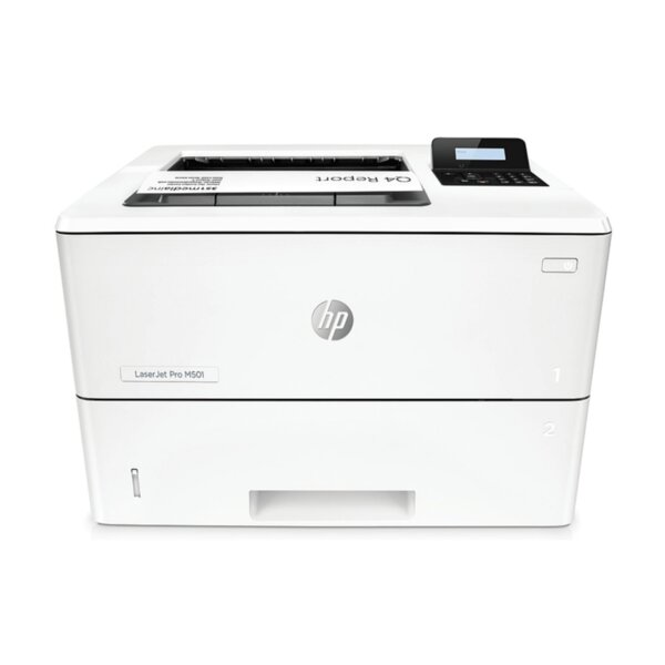 HP LaserJet Pro M501dn Printer
