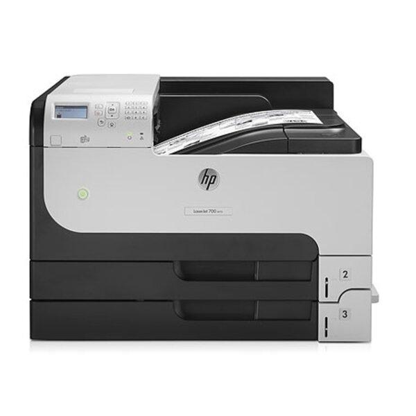 HP LaserJet Enterprise 700 Printer M712dn