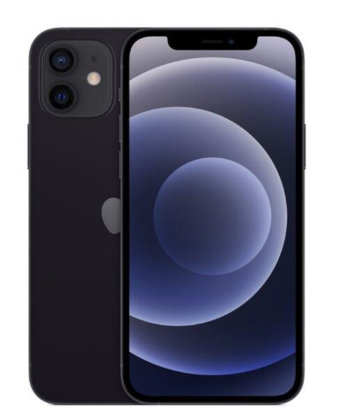 Смартфон Apple iPhone 12 (MGJG3GH/A)