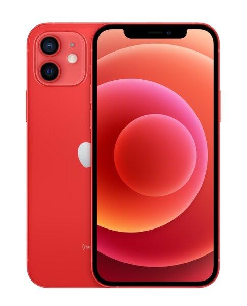 Смартфон Apple iPhone 12 (PRODUCT) (MGJJ3GH/A)