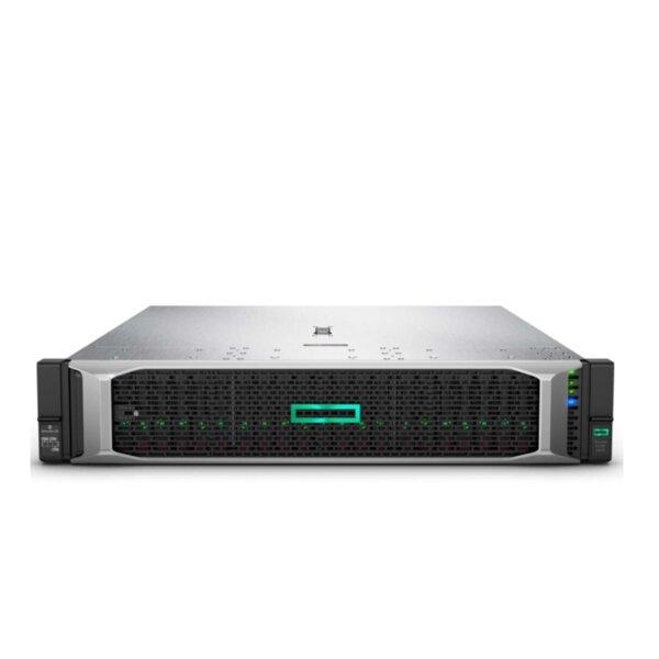 HPE DL380 G10, Xeon 5218-G, 32GB (1x 32GB), P408i-a, 8SFF, 800W