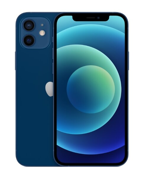 Смартфон Apple iPhone 12 (MGJK3GH/A)