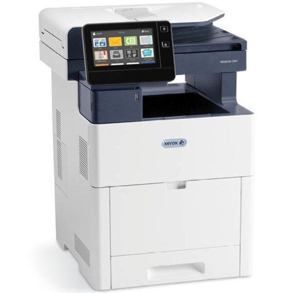 Xerox VersaLink C605 Multifunction Printer with ConnectKey